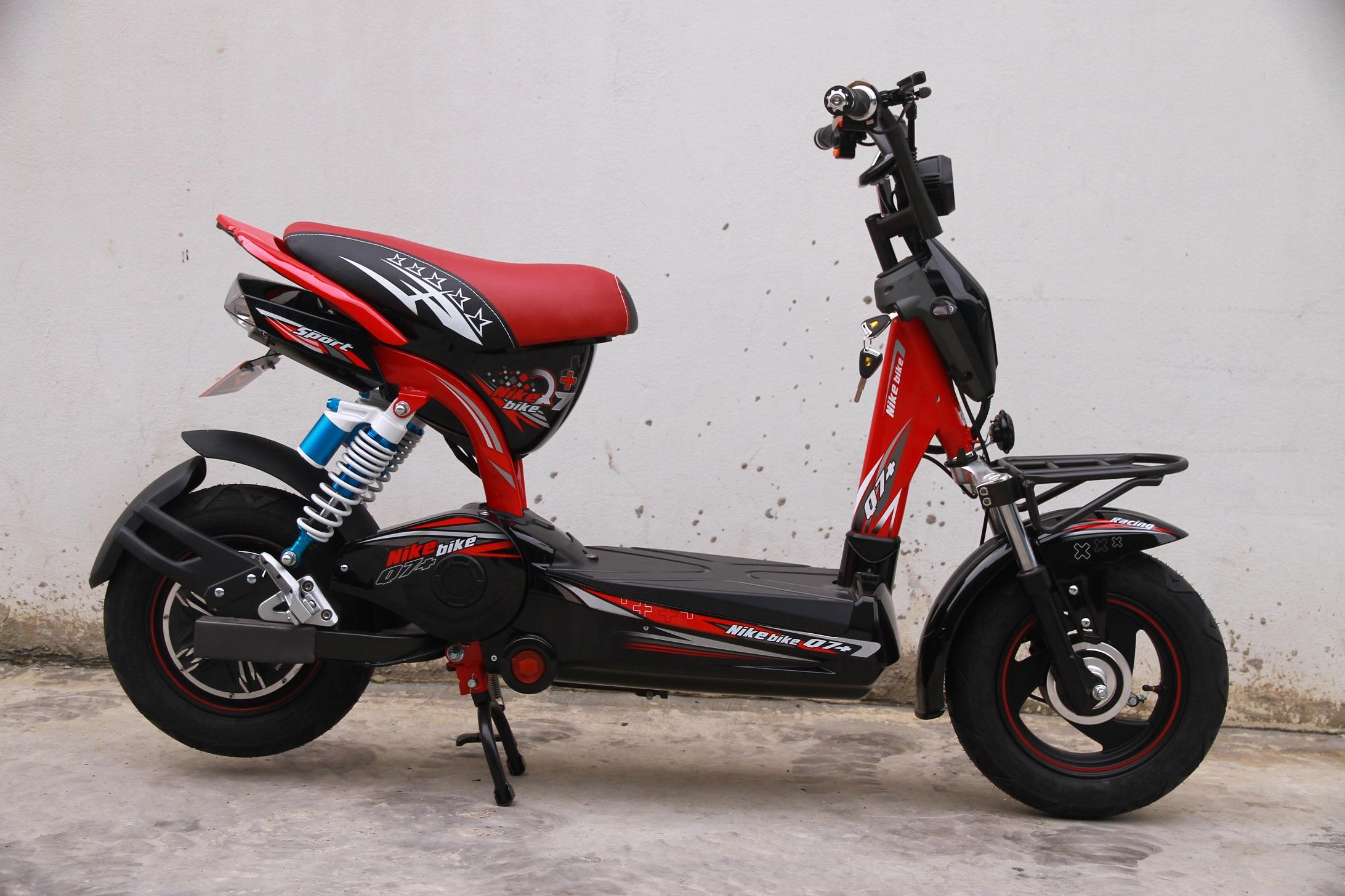 Nikebike Q7