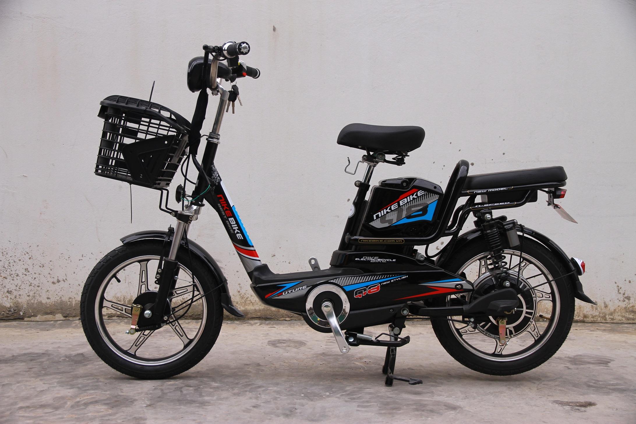 Nikebike Q8
