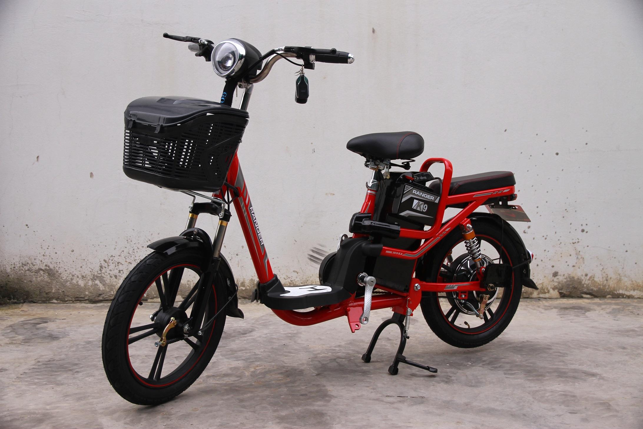 Nikebike K9