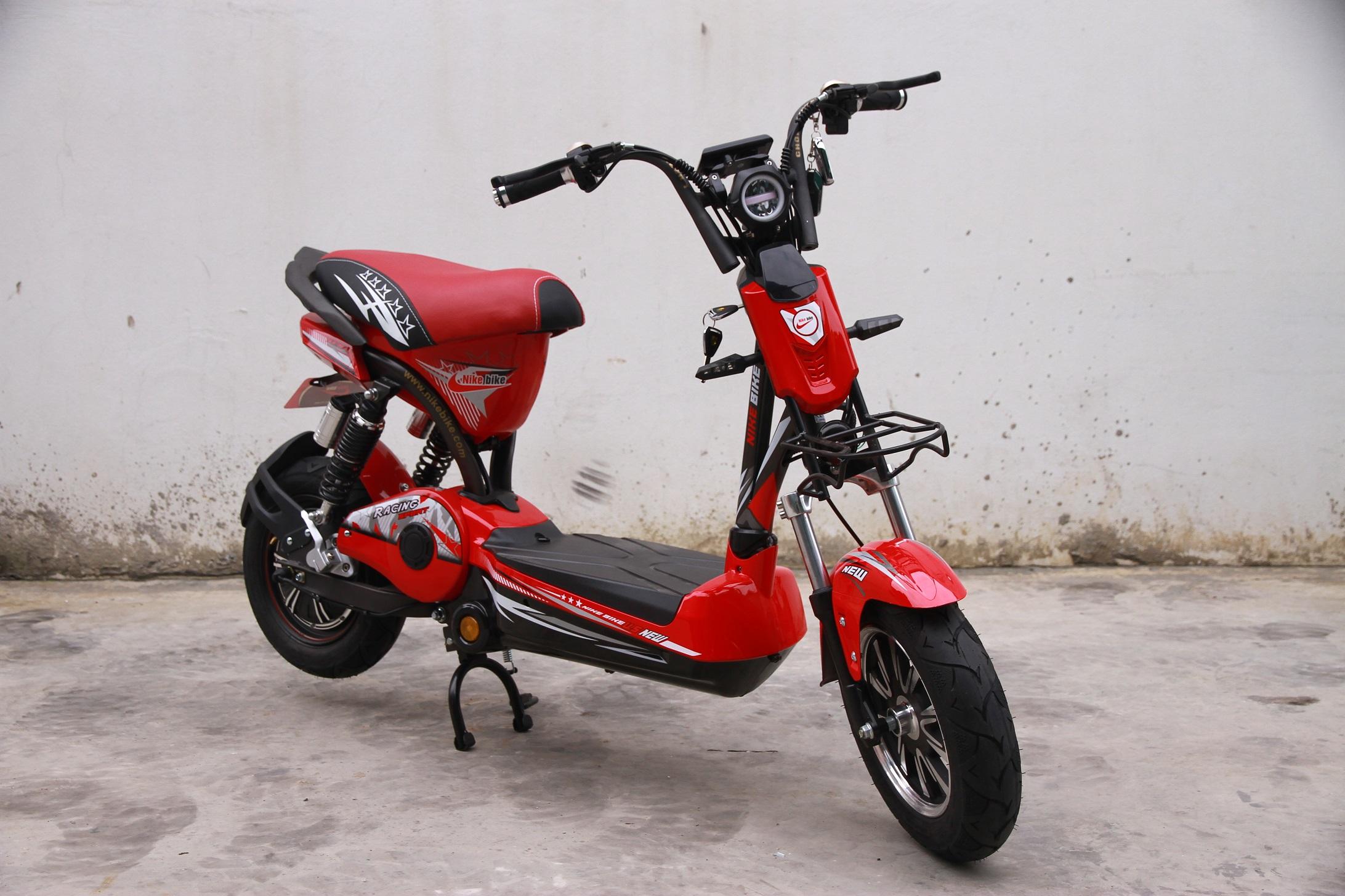 Nikebike New