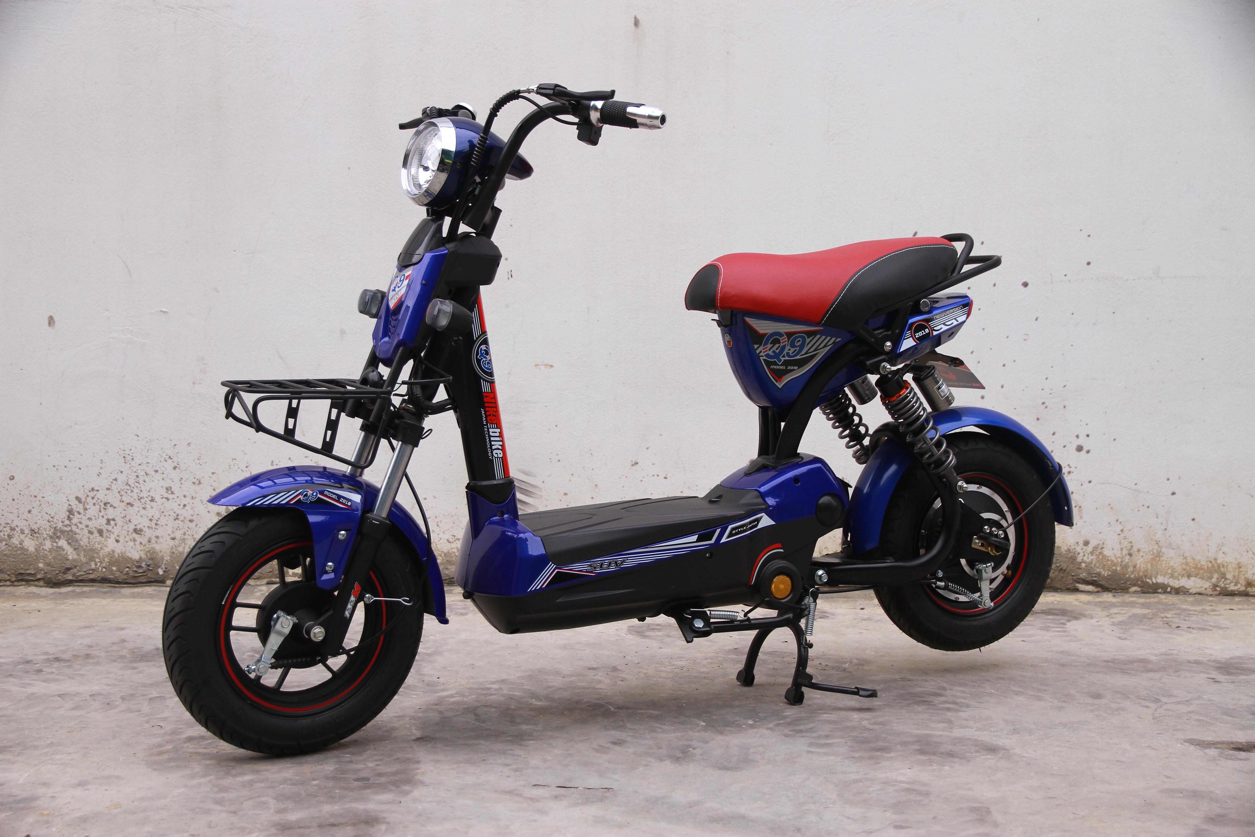 Nikebike Q9